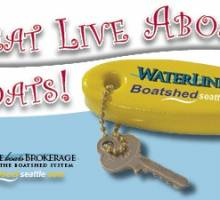Great Live Aboard Boats!