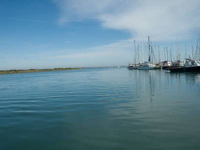 Chichester Harbour Events - September