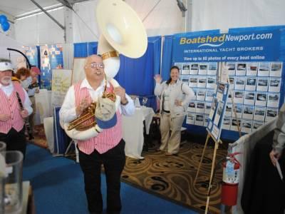 Newport International Boat Show Report Day 4