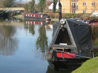 Living Aboard Part 4: Finance and Insurance