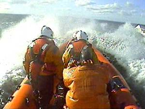 Buy a boat through us and get complimentary membership of the RNLI