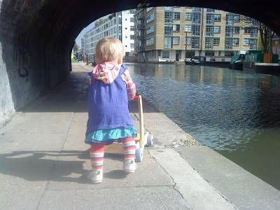 Living Aboard - Part 10: Children on Board