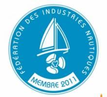Adhésion Fédération des Industries Nautiques