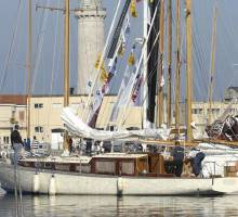 Flying Fox 35 yacht for sale with Boatshed Croatia