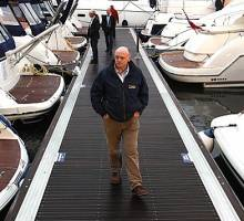 Boats are selling – we need more boats to sell!
