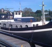 Buying a Houseboat - Part 1 (of 3)