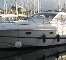 Hardy Seawings 355 -  Featured boat