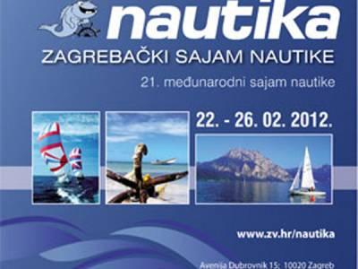 Zagrebacki sajam nautike/Zagreb Boat Show