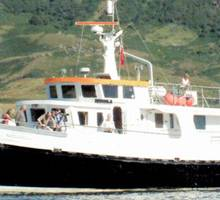 Perfect Liveaboard or Business Opportunity in Beautiful Dartmouth