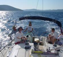 Sailing in Croatia-Try before you buy!