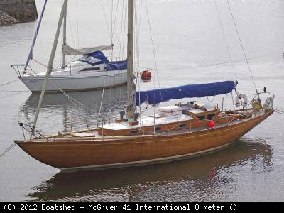 BoatBid Auction - Entries from Boatshed North Wales