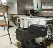 Engine choices for your Helmsman Trawler