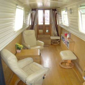 Could You Live Aboard?