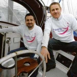 Essex Boys to Sail Around Britain