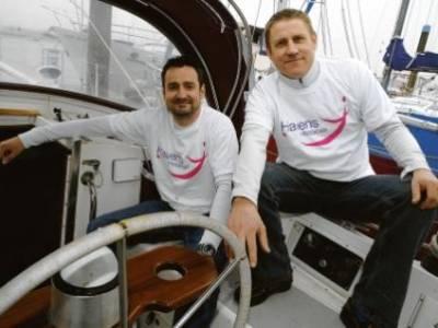 Essex Boys to Sail Around Britain