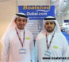 New Boatshed in Dubai