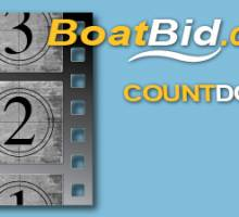 BoatBid.com Count Down.....