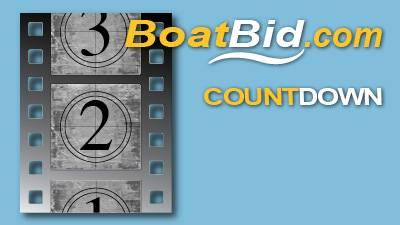 BoatBid.com Count Down.....