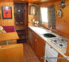 Living on a Boat: The Boatshed Guide