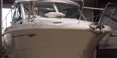 New Instructions – Beneteau Antares 750 For Sale