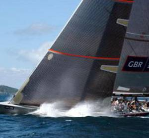 GBR 2002 Yachts - Unique opportunity