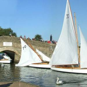 Norfolk Broads Summer 2012 Events