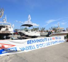 24th Empuriabrava Used Boat Show