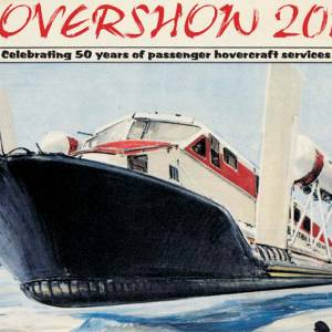 Thinking of Selling Your Hovercraft?