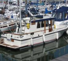 Boat of the Month – Botnia Targa 31