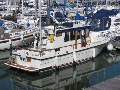 Boat of the Month – Botnia Targa 31