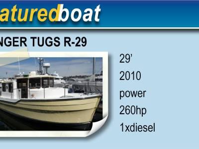 A Trailerable Trawler? Truly!