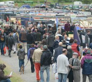 2012 Crick Boat Show: coming soon!