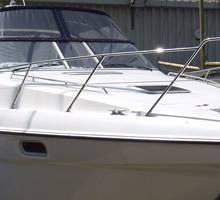 New Instructions – Refitted Sealine S360 Ambassador For Sale