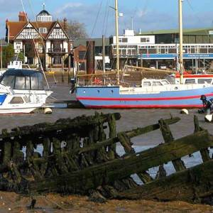 New Agent for Boatshed Essex