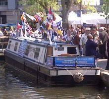 Canalway Cavalcade 2012