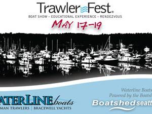 TrawlerFest Anacortes – May 17-19