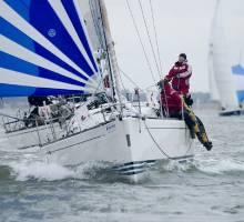 2012 X- Yachts Regatta - Solent Cup.