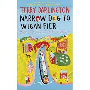 Recommended Narrowboat Books