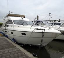 New Listing: Princess 42 for sale