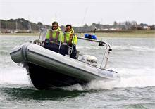 Jubilee Celebrations at Chichester Harbour