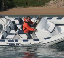 Get On the Water to try a boat for free!