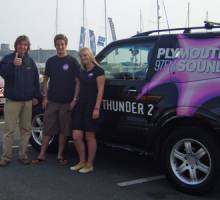 Plymouth Boatshow Round-up