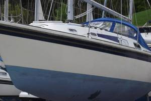 New Instructions – Westerly Fulmar For Sale