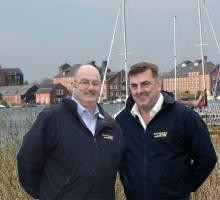 Meet Boatshed Suffolk at The Suffolk Boat Jumble