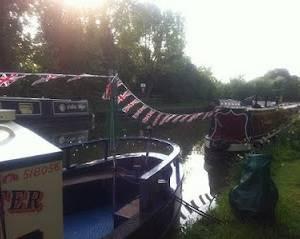 #BoatsThatTweet in the #MajPaj