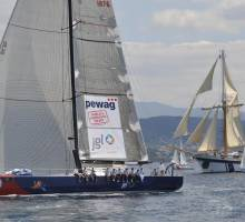 Fiumanka sailing event