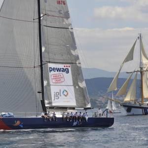 Fiumanka sailing event