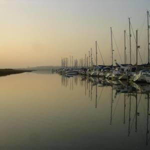 Free ebook: Boating in Essex