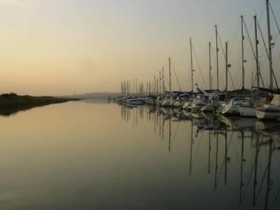 Free ebook: Boating in Essex