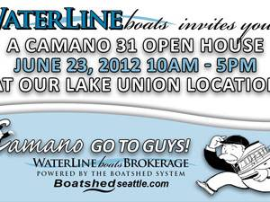 Camano Go To Guys – Open House!